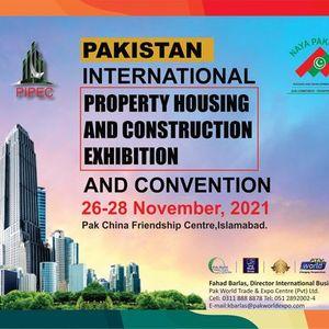 Pakistan International Property Exhibition & Convention