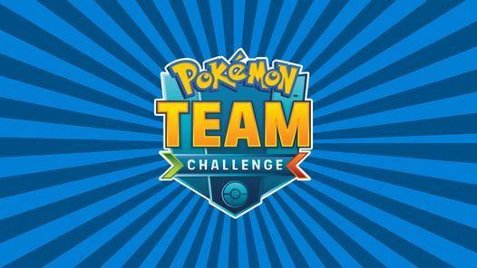 Pokemon TCG Team Challenge Summer Qualifier 3 | Online Event | AllEvents.in