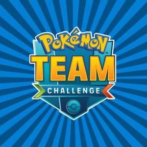 Pokemon TCG Team Challenge Summer Qualifier 3