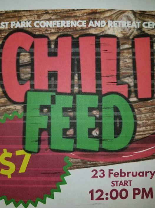 Epiphany Food Shelf Chili & Hot Dog Feed Fundraiser - The ...  |Chili Feed Fundraiser