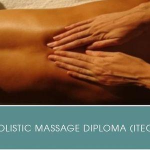 Holistc Massage Diploma (ITEC)