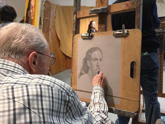 Intermediate & Advanced Portraiture | Event in Montclair | AllEvents.in