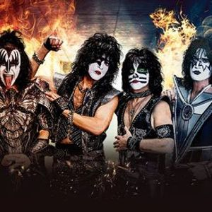 2021 KISS End of the Road World Tour