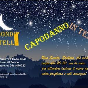 New Year S Eve Parties In Brescia Festa Di Capodanno Brescia