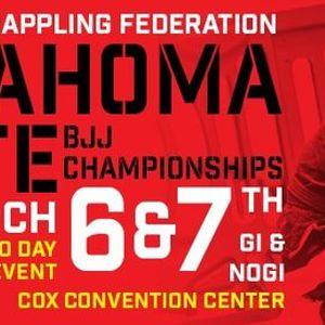 2021 Oklahoma State BJJ Championships