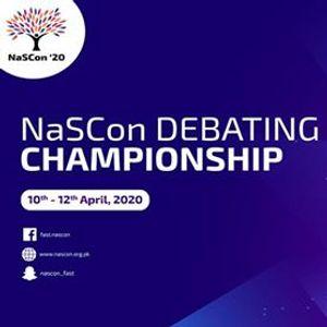 NaSCon Debating Championship