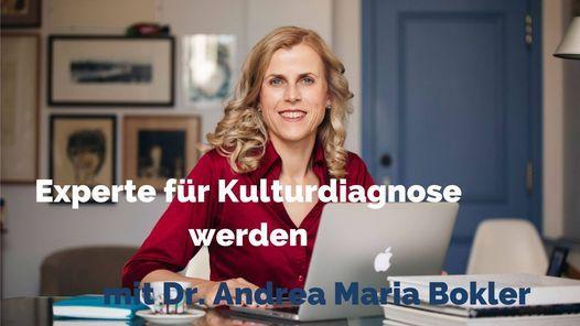 Experte in Kulturdiagnose werden, 15 March | Event in Frankfurt | AllEvents.in