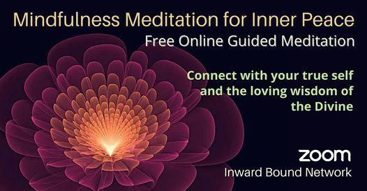 Mindfulness Meditation with Dr. Jana Rentzel, 30 June   Online Event   AllEvents.in