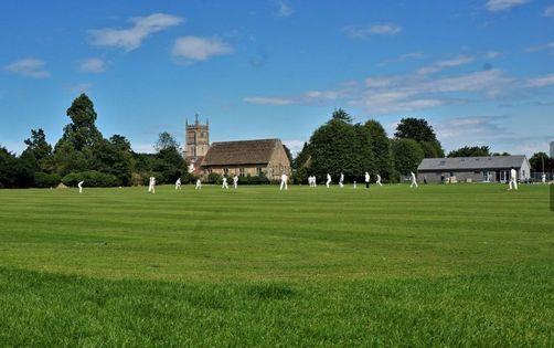 Melksham CC 1st XI v Hinton Charterhouse 2, 1 May   Event in Melksham   AllEvents.in