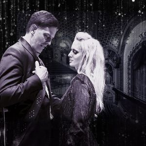 Leaving Jackson -Regal Theatre Perth (Limited tickets)