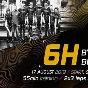 GOLD 6H by Bluestar Racing