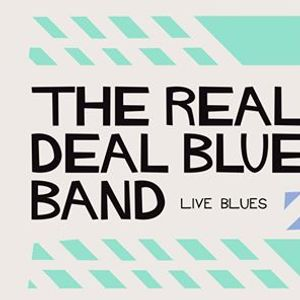The Real Deal Blues Band