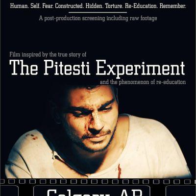 Online Directors Cut Screening for The Pitesti Experiment Film 2