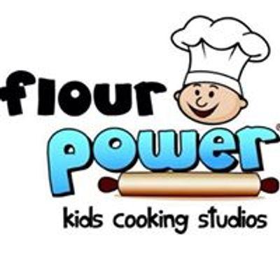 Flour Power Kids Cooking Studios Lake Norman