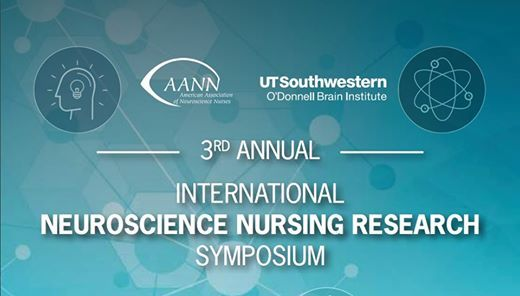 International Neuroscience Nursing Research Symposium at