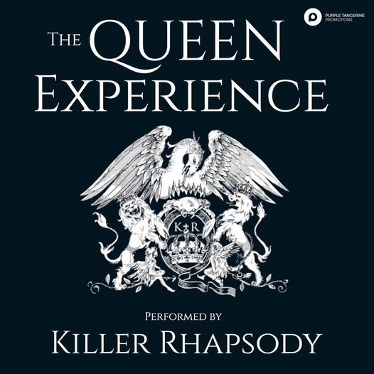 The Queen Experience I Louth Town Hall I 07/11/2020, 7 November | Event in Louth | AllEvents.in