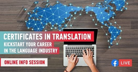 Kickstart Your Translation Career: Info Session at McGill