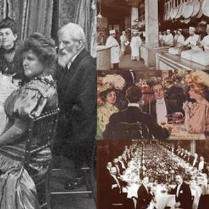 Food and Dining in New Yorks Gilded Age Webinar