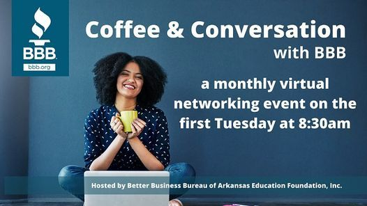 Coffee and Conversation: Torch Awards for Ethics - How to Apply, 2 November | Online Event | AllEvents.in