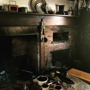 ADULT HEARTH COOKING CLASS