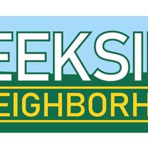 Creekside Neighborhood Meeting