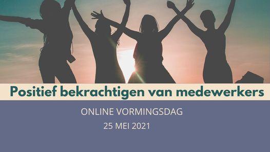 Positief bekrachtigen van medewerkers, 25 May | Event in Kortrijk | AllEvents.in