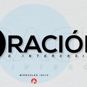Conctate a nuestra Reunion de Oracin e Intercesin