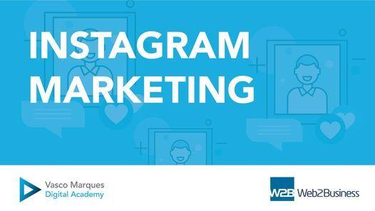 Formação Instagram Marketing - Funchal | Event in Funchal | AllEvents.in