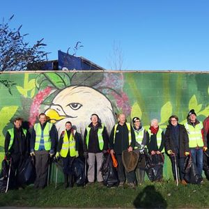 Friends of the Don Valley Way - Ickles Lock