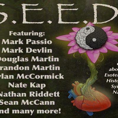 S.E.E.D. 4 Conference