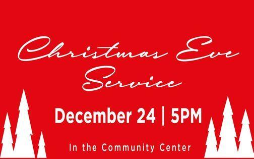 2021 Duncanville Christmas Eve Service Christmas Eve Service Northwood Church Spring 24 December 2020