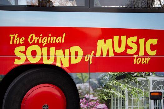 Original Sound of Music Tour®, 1 May | Event in Salzburg | AllEvents.in