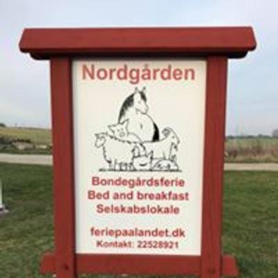 Nordgården - ferie på landet