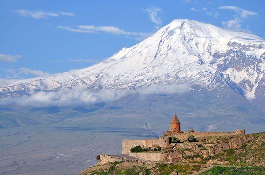 Symphony of Rocks | Weekend in Armenia | Event in Dubai | AllEvents.in
