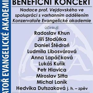 Benefin varhann koncert