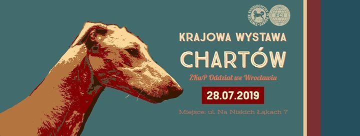 Krajowa Wystawa Chartw