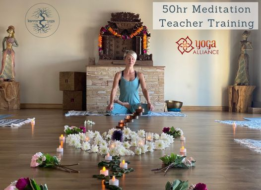 50hr Meditation - Weekend Teacher Training, 21 May | Event in Dubai | AllEvents.in