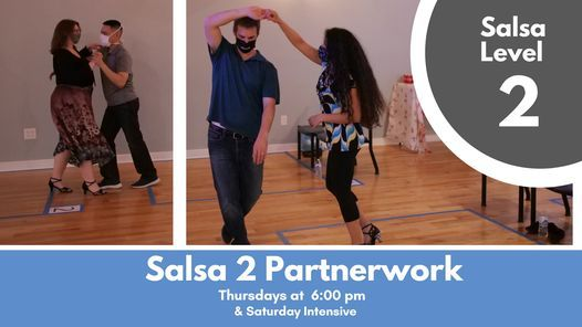 Salsa Level 2 Workshop & Classes | Event in Lexington | AllEvents.in