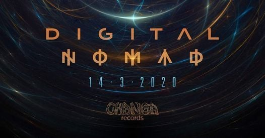 Digital Nomad - Sator Arepo/Inner Coma/Chilam Balam, 5 June | Event in Lisbon | AllEvents.in