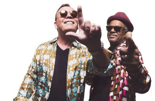 UB40 Featuring Ali & Astro' plus Special Guests, 10 July | Event in Southend-on-sea | AllEvents.in