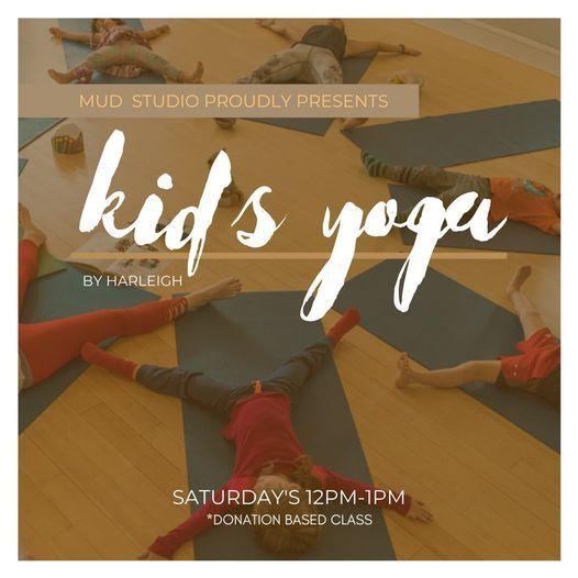 Kid's Yoga | Event in Danang | AllEvents.in