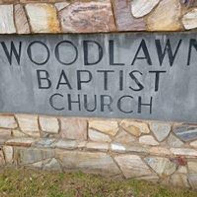 Woodlawn Baptist Church, Hopewell