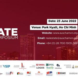 Vietnam Real Estate Symposium 2021  Whats Next