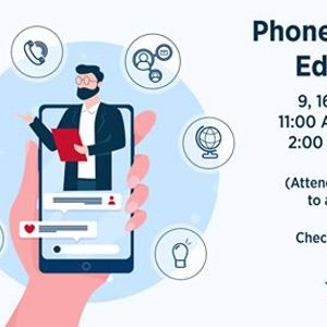 Phone Advising with EducationUSA