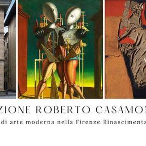 Visita alla Collezione Roberto Casamonti