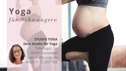 Yoga für Schwangere mittwochs 16.30 Uhr, 12 May | Event in Haan | AllEvents.in