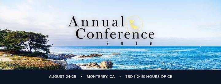 2019 Weekend Conference