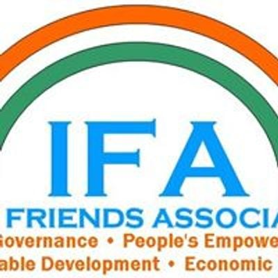 India Friends Association