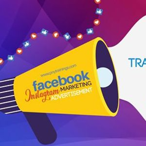 Advanced Facebook and Instagram Advertisement & Marketing Course