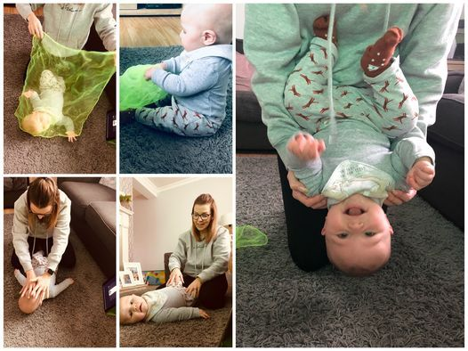 SATURDAY Baby Yoga (6 weeks - crawling) | Event in Jarrow | AllEvents.in